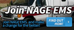 Join NAGE EMS and make a change for the better